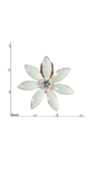 Picture of Durable Rose Gold Plated Classic Stud
