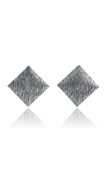 Picture of Trendy None-Stone Gunmetel Plated Drop & Dangle
