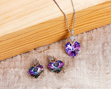 Picture for category Swarovski Element- Small 2 PCS Sets