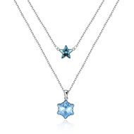 Show details for Small Others Pendant Necklaces 3LK053628N