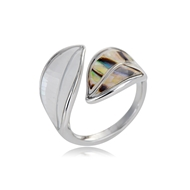 Picture of Origninal Casual Shell Fashion Ring