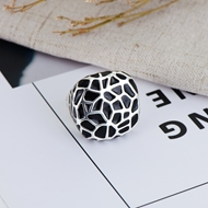 Picture of Zinc Alloy Black Fashion Ring at Unbeatable Price