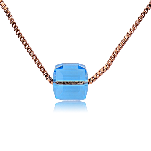 Picture of Need-Now Blue Fashion Pendant Necklace from Editor Picks