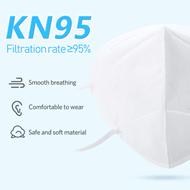 Show details for Face mask N95 Medical Antivirus Coronavirus  KN95