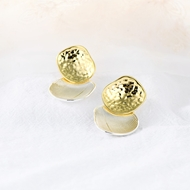 Picture of Dubai Zinc Alloy Dangle Earrings with Speedy Delivery