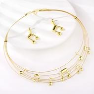 Picture of Zinc Alloy Dubai 2 Piece Jewelry Set at Unbeatable Price